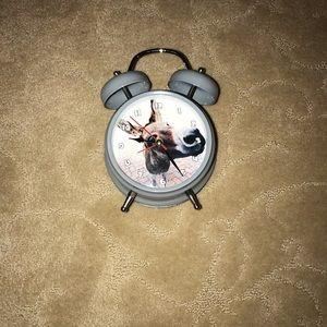 Donkey Sound Alarm Clock
